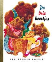 Gouden Boekjes  -   De drie beertjes