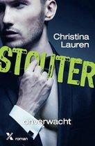 Stouter 2 -   Onverwacht