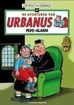 Urbanus 147 -   Pedo-alarm