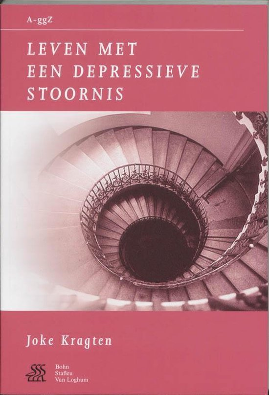 Leven met een depressieve stoornis