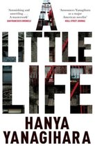 Boek cover Little Life van Hanya Yanagihara (Paperback)