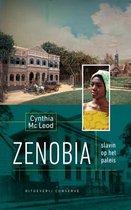 Zenobia, slavin op het paleis
