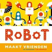 Robot maakt vrienden