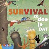 Zoeklicht dyslexie  -   Survival, zo doe je dat