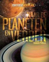 Schitterend Heelal  -   Naar de planeten