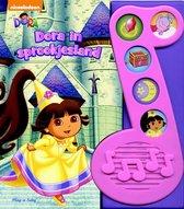 Dora in sprookjesland