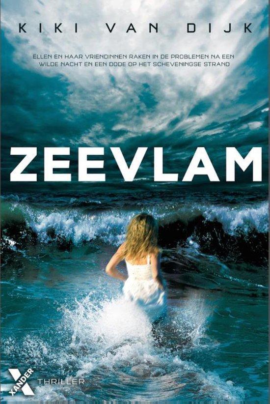 Zeevlam
