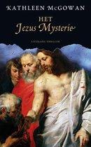 De Magdalena trilogie 2 -   Het Jezus mysterie