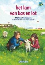 Samenleesboeken  -   Het lam van Kas en Lot
