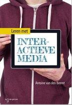 Leren met interactieve media