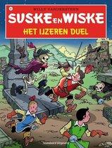 Suske en Wiske 321 -   Het ijzeren duel