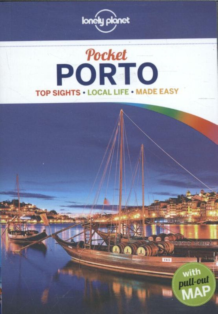 Lonely Planet Pocket Porto - Lonely Planet