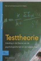 Testtheorie