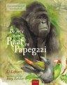 Raaf en Papegaai  -   De reis van Raaf en Papegaai