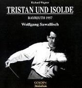 Tristan & Isolde: Bayreuth 1957