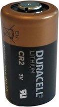 Duracell Ultra Lithium CR2 batterij 3V