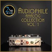 Audiophile Analog Collection Vol. 1  2xHDFT-C1143 CD