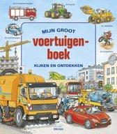 Mijn groot voertuigenboek