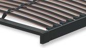 Beter Bed Bossflex 400 Lattenbodem - Vlak - Comfortzones - 90x210 cm
