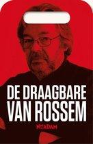 Boek cover De draagbare van Rossem van Maarten van Rossem