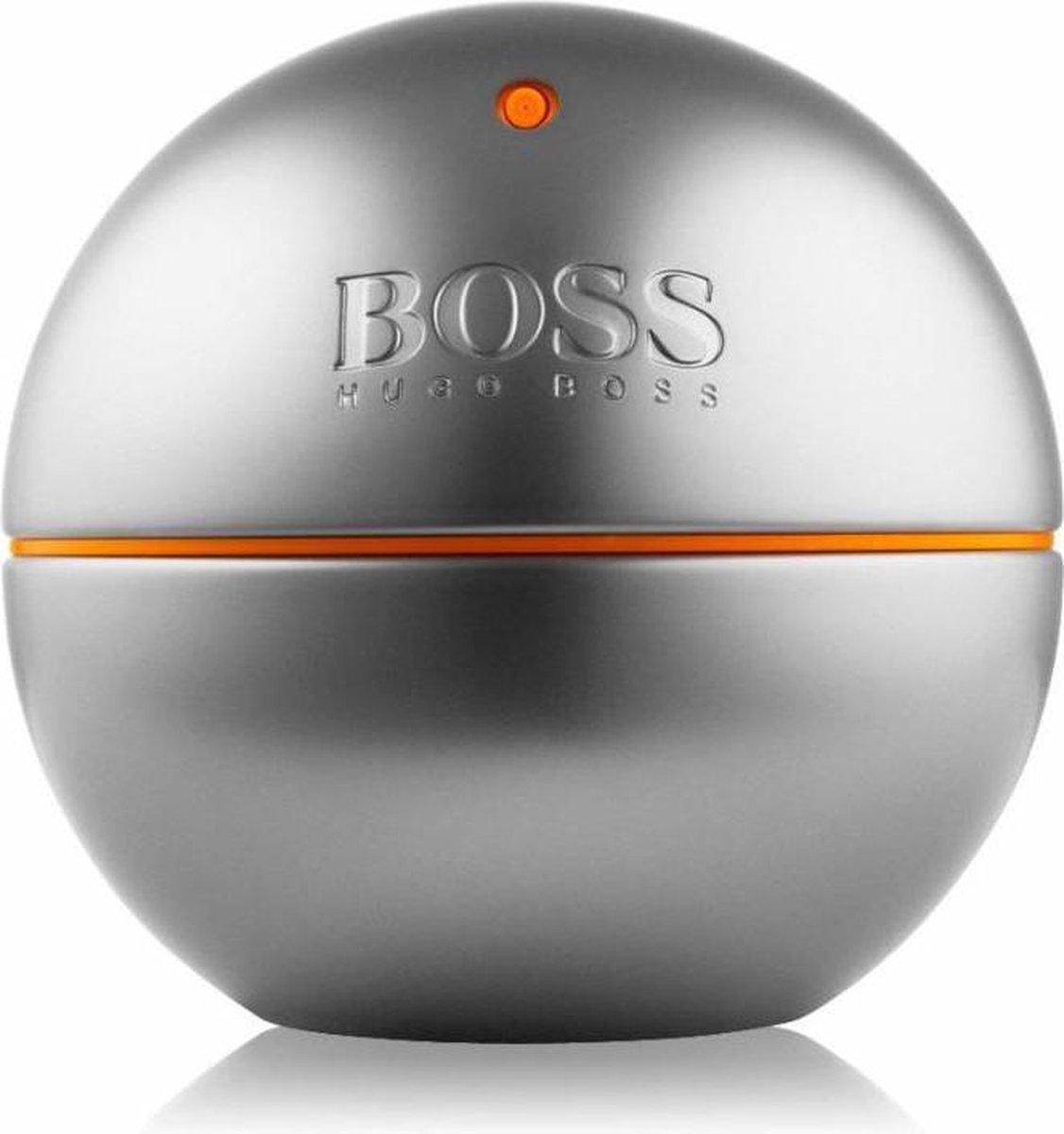 Hugo Boss In Motion 90 ml - Eau De Toilette - Herenparfum