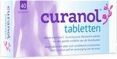 Curanol tabletten - 40 stuks