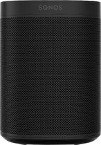Sonos One - Zwart