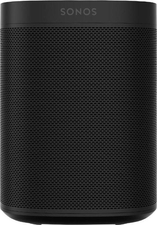 Afbeelding van Sonos One - Zwart