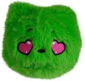 Odditeez Plopzz - Monster - Groen- Squishy