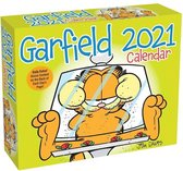 Garfield Boxed Kalender 2021