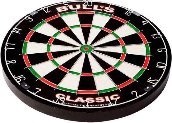 Afbeelding van het spel Bull's Classic - Dartbord