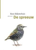 Vogelboeken - De spreeuw