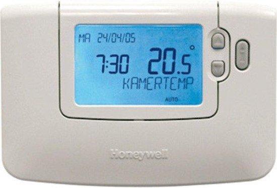 Honeywell Chronotherm Aan/Uit Klokthermostaat - Voor sterkstroom
