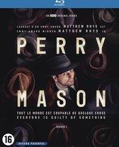 Perry Mason - Seizoen 1 (Blu-ray)