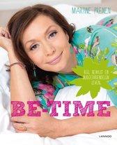 Be-time (E-boek - ePub-formaat)