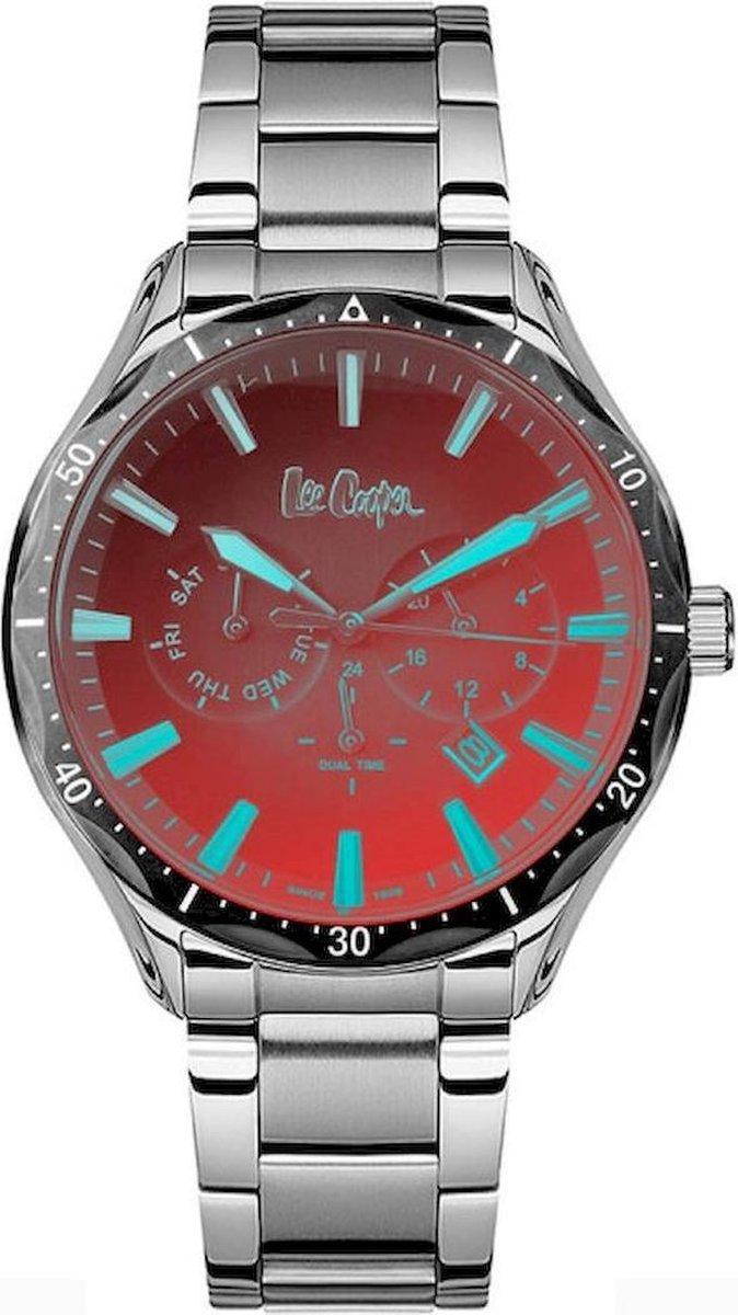 Lee Cooper Mod. LC06952,350 - Horloge