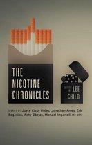 Omslag The Nicotine Chronicles