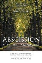Abscission