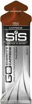 SIS Energygel Go + Caffeine Cola 60 ml
