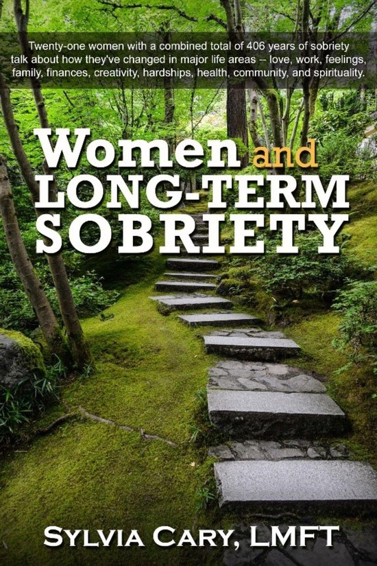 Woman and Long-Term Sobriety