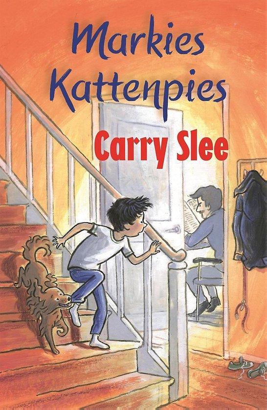 Markies Kattenpies - Carry Slee |