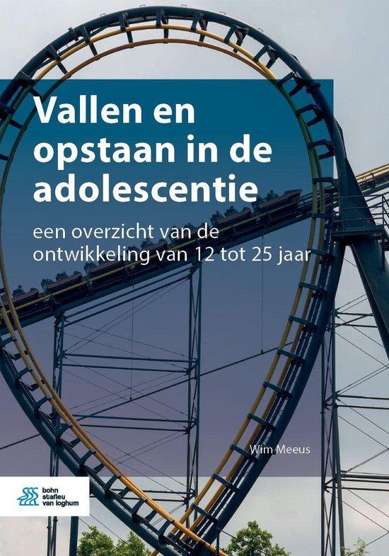 Vallen en opstaan in de adolescentie - Wim Meeus |