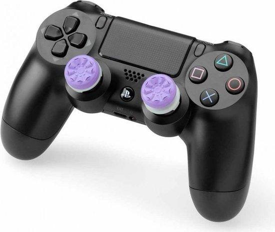 KontrolFreek FPS Freek Gamerpack Galaxy thumbsticks voor PS4 - KontrolFreek