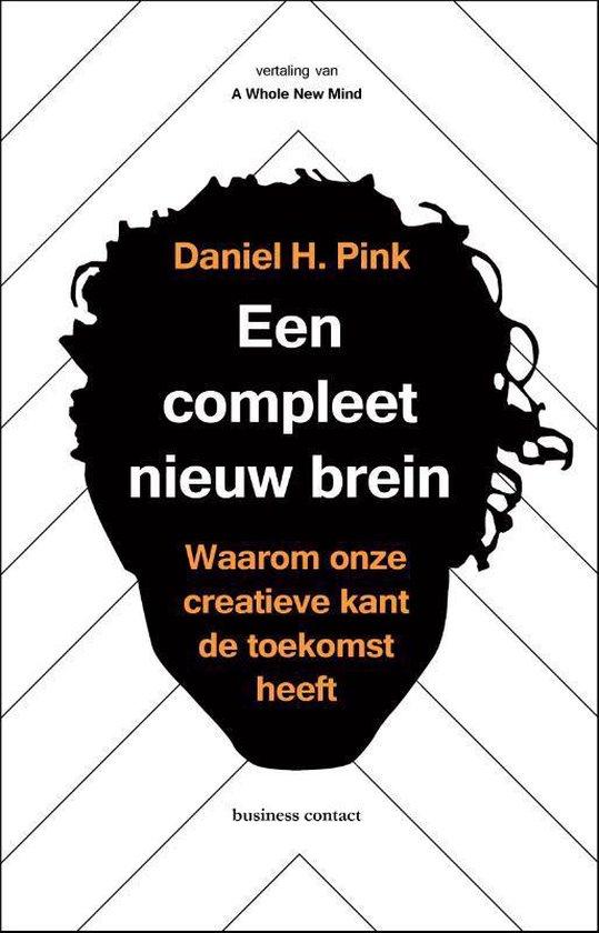 Een compleet nieuw brein - Daniel H. Pink | Fthsonline.com