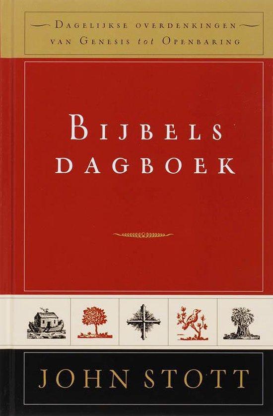 Bijbels dagboek - John Stott |