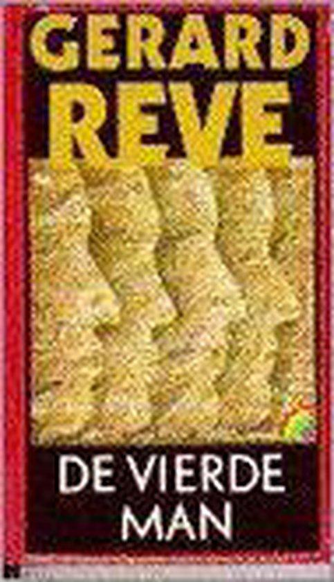 De Vierde Man - Gerard Reve |