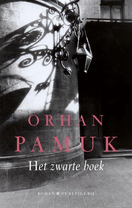 Het zwarte boek - Orhan Pamuk | Readingchampions.org.uk