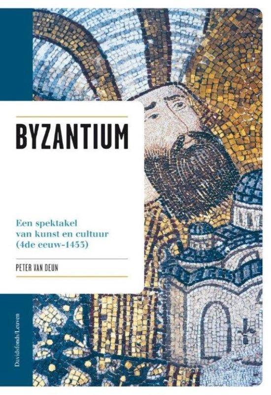 Byzantium - Peter Van Deun |