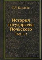 Istoriya Gosudarstva Polskogo Tom 1-2