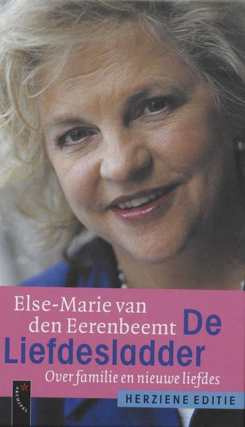 De Liefdesladder - Else-Marie van den Eerenbeemt |